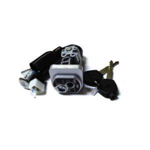 Key Set Blade 125 FI 35010K03N31