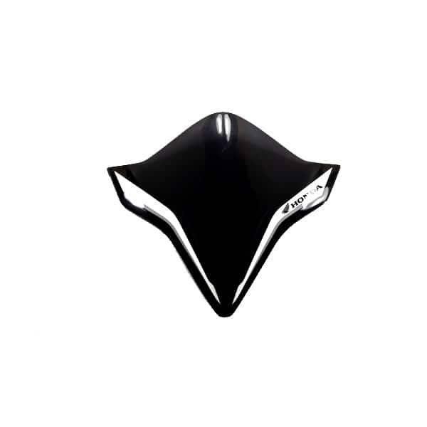 Visor New Honda Beat Silver