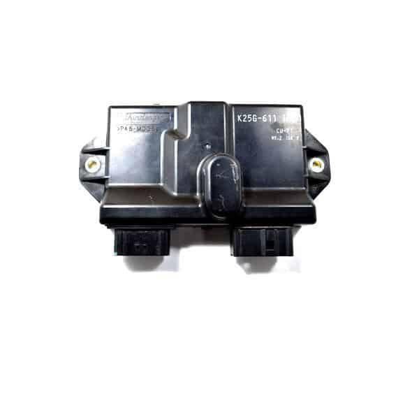 ecm unit comp pgm-fi 30400k25611