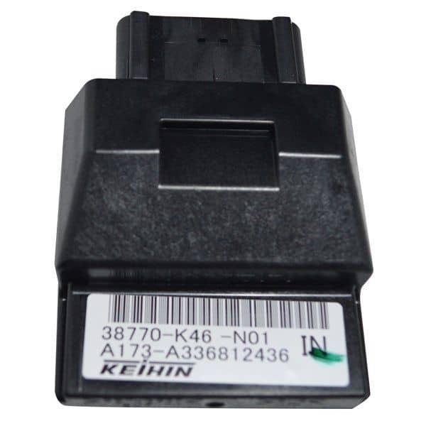 ecm unit comp pgmfi 38770K46N01