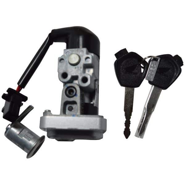 key set kunci kontak 35010kyt940