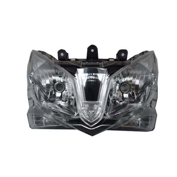 reflektor lampu depan head light 33110kzr601