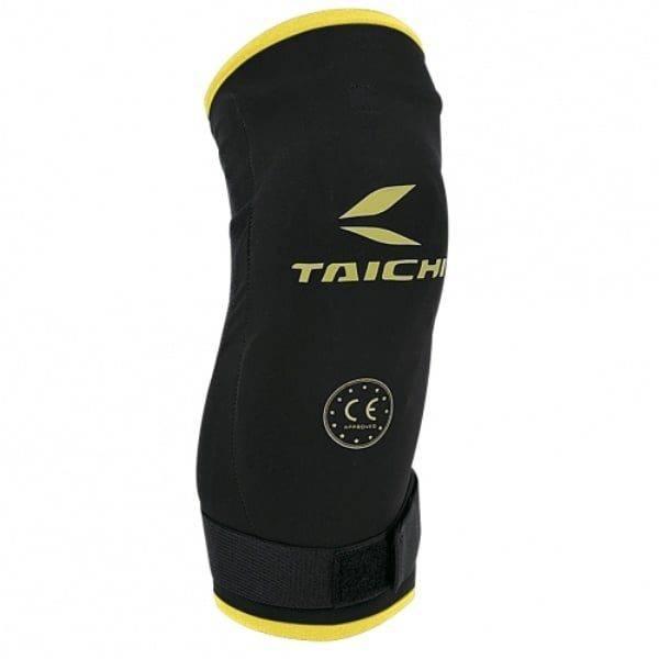 RS Taichi Stealth CE Knee Guard Hard – TRV045