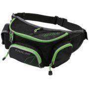 RS TAICHI WAIST BAG .3 RSB258 GREEN