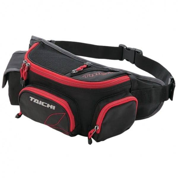 RS TAICHI WAIST BAG .3 RSB258 RED