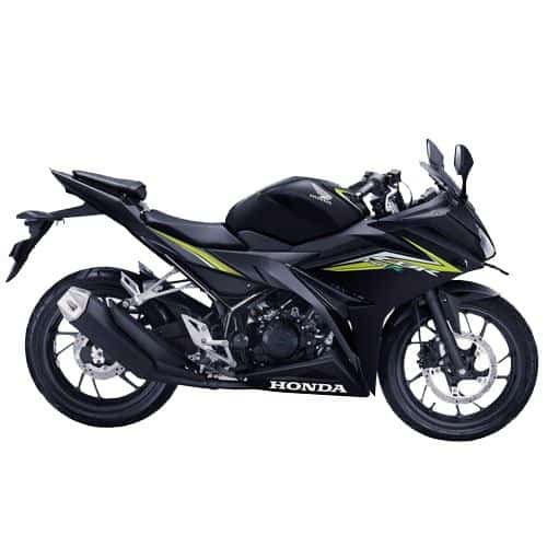 cbr 150r k45g nitro black
