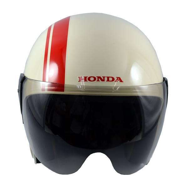 Helmet One Heart