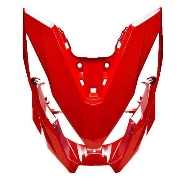 Cover Tameng Depan Merah (Red) – New BeAT eSP
