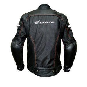 Premium Leather Jacket L