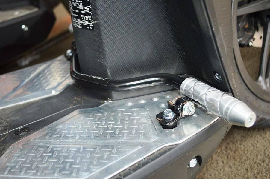 Step Bar Honda BeAT