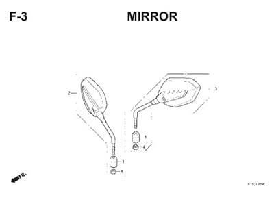 F3 Mirror