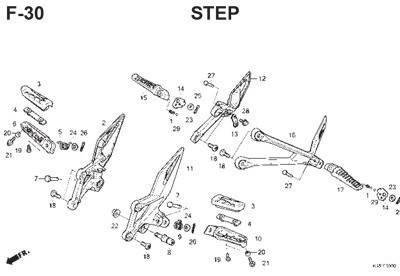 f30 step