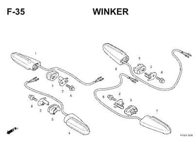 F35 Winker