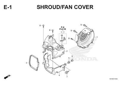 E1 Shroud Fan Cover Thumb