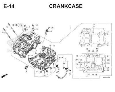 E14 Crankcase Thumb