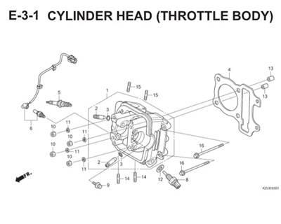 E3 1 Cylinder Head Thumb