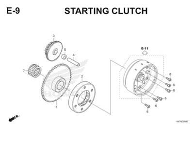 E9 Starting Clutch Katalog Blade K47 Thumb