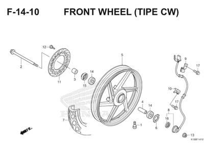 F14 10 Front Wheel Thumb
