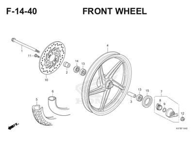F14 40 Front Wheel Katalog Blade K47 Thumb