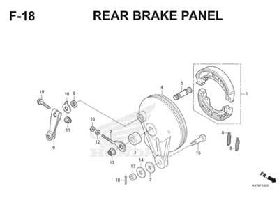 F18 Rear Brake Panel Katalog Blade K47 Thumb