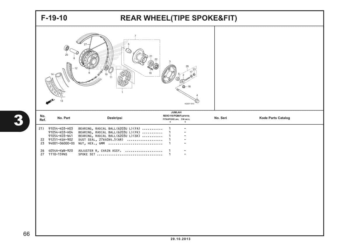 F19 10 Rear Wheel 2