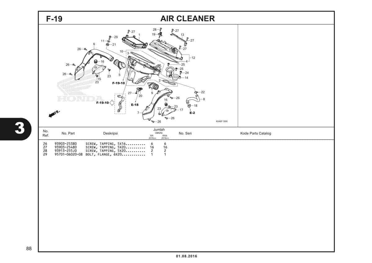 F19 Air Cleaner 2