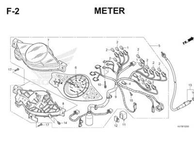 F2 Meter Katalog Blade K47 Thumb