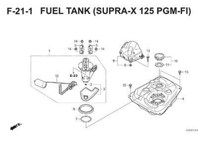 F21 1 Fuel Tank Thumb