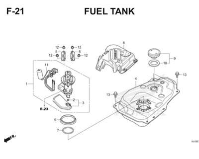 F21 Fuel Tank Thumb