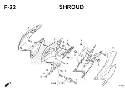 F22 Shroud Thumb
