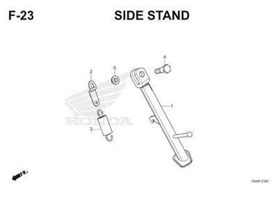 F23 Side Stand Thumb
