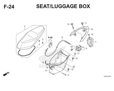 F24 Seat Luggage Box Thumb