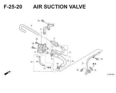 F25 20 Air Suction Valve Thumb