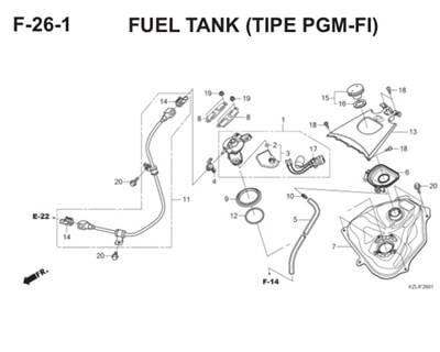 F26 1 Fuel Tank Thumb