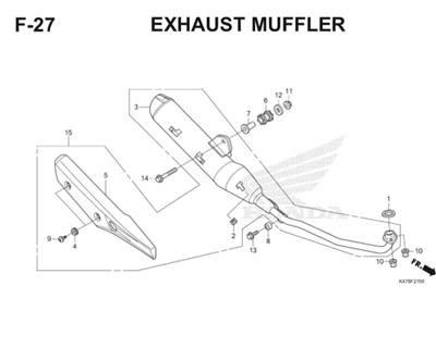 F27 Exhaust Muffler Katalog Blade K47 Thumb