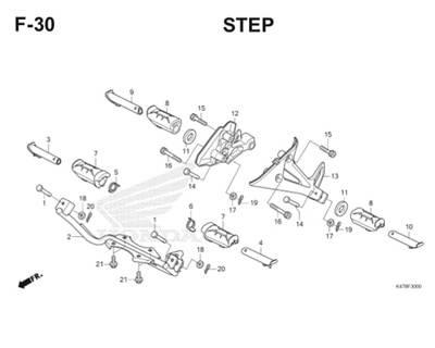 F30 Step Katalog Blade K47 Thumb