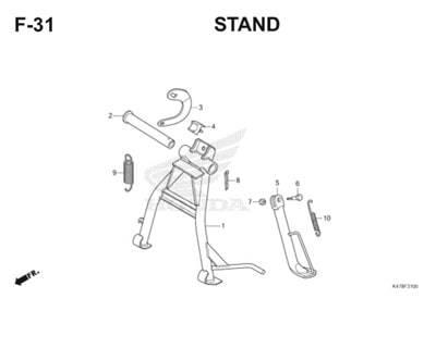F31 Stand Katalog Blade K47 Thumb