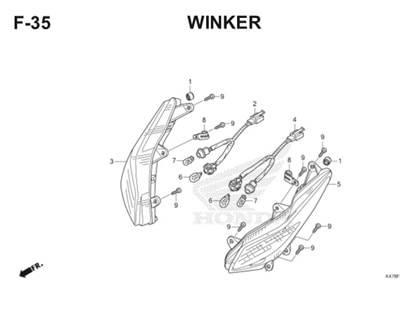 F35 Winker Katalog Blade K47 Thumb