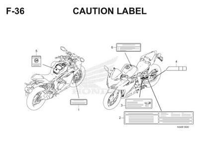 F36 Caution Label Thumb