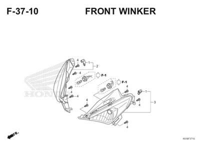 F37 10 Front Winker Thumb