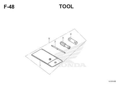 F48 Tool Thumb