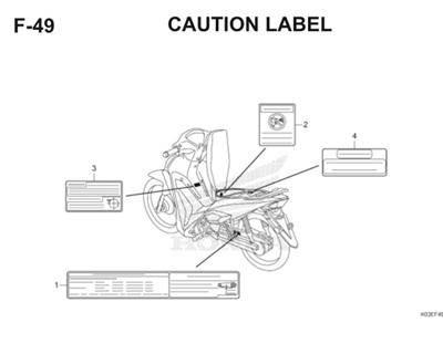 F49 Caution Label Thumb