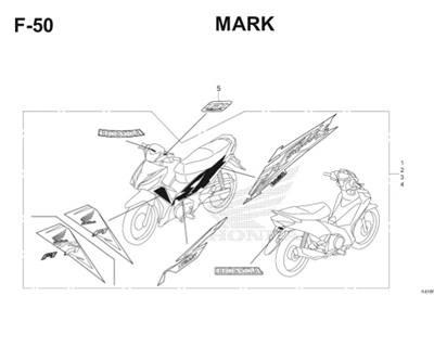 F50 Mark Thumb