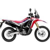 ulasan motor honda crf250 rally