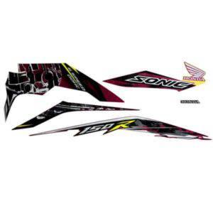 871X0K56N00ZDR Stripe Set R Pink