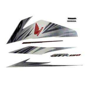 871X0K56N10ZBL Stripe Set L White