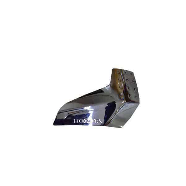 17200K59CRO Garnish Air Cleaner Silver