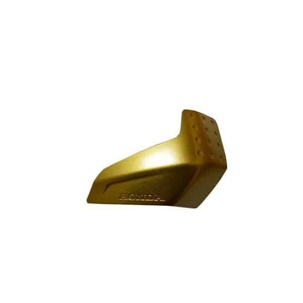 17200K59GLD Garnish Air Cleaner Gold
