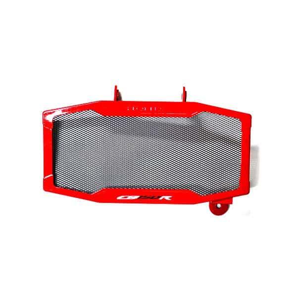 19000K15G00 Radiator Protector Red