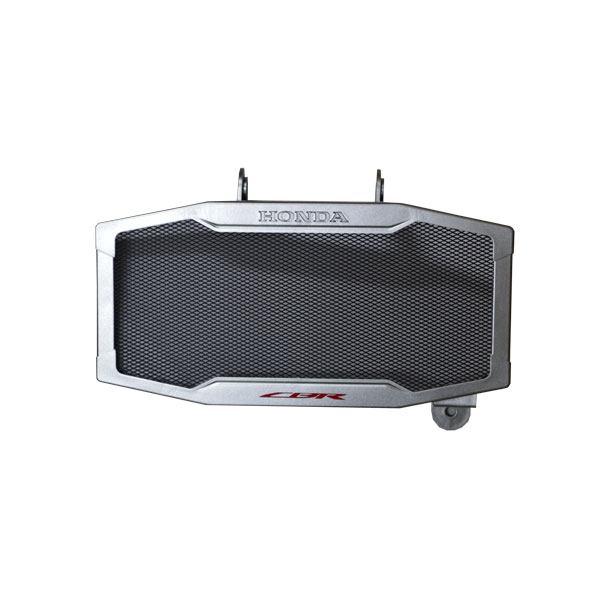 19000K45000 Radiator Protector Silver